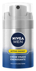 crème visage énergisante Active Energy de Nivéa
