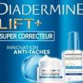 Testez gratuitement le Diadermine LIFT+ SUPER CORRECTEUR