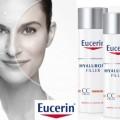 Recevez gratuitement un échantillon de la CC crème Eucerin