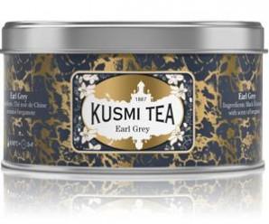 Testez gratuitement le thé Earl Grey Ksumi Tea