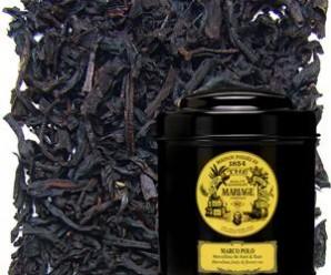 Testez gratuitement le thé noir Marco Polo
