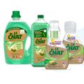 Recevez gratuitement un échantillon de lessive Le Chat éco-efficacité