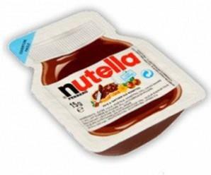 Recevez gratuitement un échantillon de Nutella