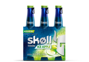 SKØLL Ice APPLE