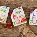 Testez gratuitement les céréales bio Good Goût