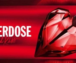 Loverdose Red Kiss by Diesel