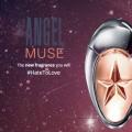 Recevez gratuitement un échantillon du parfum Muse de Thierry Mugler