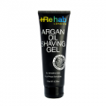 Testez gratuitement le gel de Rasage Transparent Rehab London