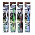 Testez gratuitement la brosse à dents Star Wars