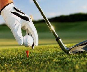 Testez gratuitement le Golf avec 2h d'initiation offertes !