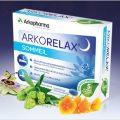 Testez gratuitement Arkorelax Sommeil