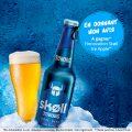 Recevez gratuitement un échantillon de la bière Sø Køld aromatisée Vodka et Agrumes