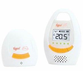 Testez gratuitement l'écoute-bébé Simplici'T Plus de la marque Tigex