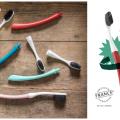 Testez gratuitement la brosse à dents éco-responsable Bioseptyl