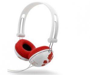 Testez gratuitement le casque audio Inès de la Fressange