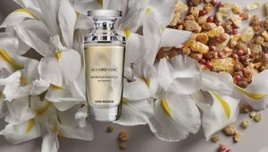 parfum Accord Chic de Yves Rocher