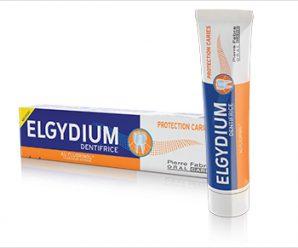 Testez gratuitement le dentifirice Elgydium