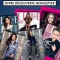 Recevez gratuitement votre magazine Elle