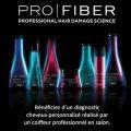 Testez gratuitement les soins pour cheveux abîmés Pro Fiber