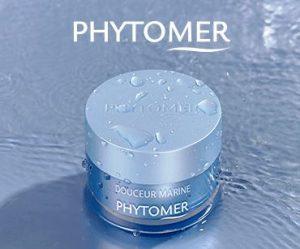 crème douceur marine de Phytomer