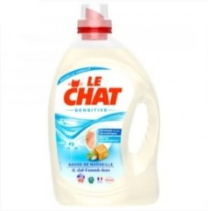 la lessive Le Chat Sensitive