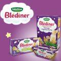 Testez gratuitement la soupe Bledina