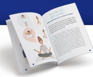 Recevez gratuitement le livre Good Morning de Lavazza