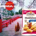 Testez gratuitement les madeleines Saint Michel