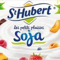 Testez gratuitement St Hubert Les Petits Plaisirs Soja®