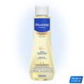 Testez gratuitement l'huile pour le bain hydratante Mustela