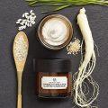 Testez gratuitement le masque gommant illuminateur au ginseng et riz chinois The Body Shop