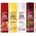 Testez gratuitement le Shampoing sec Ultra Doux de Garnier