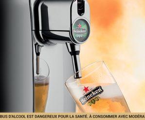 Testez gratuitement la machine BeerTender®