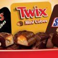 Recevez gratuitement un lot de barres chocolatées