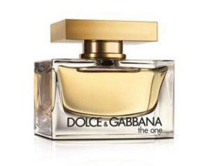 Recevez gratuitement un échantillon Dolce & Gabbana The One