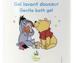 Testez gratuitement le gel douche Winnie l'ourson Corine de Farme
