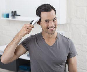 Testez gratuitement la tondeuse électrique Braun For Men