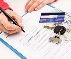 Comment choisir son crédit auto lors de l'achat d'un véhicule ?