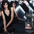 Recevez gratuitement un échantillon du parfum Black Opium Floral Shock de YSL