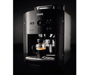Testez gratuitement la machine à café Krups