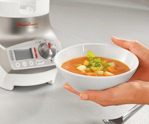 Testez gratuitement le Soup Co de Moulinex