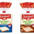 Testez gratuitement le pain de mie Jacquet sans sucre