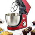 Testez gratuitement le robot pâtissier Masterchef Gourmet de Moulinex