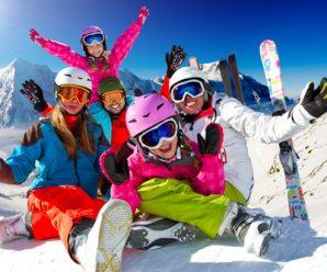 Comment partir au ski sans se ruiner ?