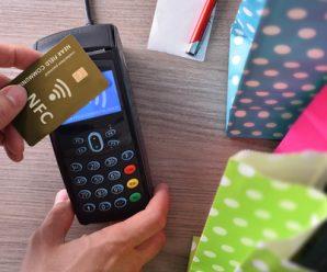 Faut-il avoir peur du paiement sans contact ?