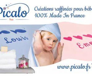 Testez gratuitement le tour de lit Picalo