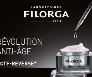 Testez gratuitement le soin Régénérant Ultra-Concentré de Filorga
