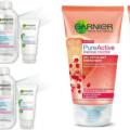 Testez gratuitement les soins « Pure Active Sensitive » Garnier