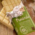 Recevez gratuitement un échantillon de chocolat blanc Nestlé