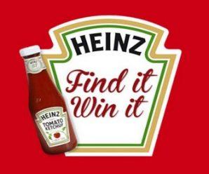 Recevez gratuitement un échantillon de graines de tomates HEINZ